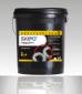 正品美国美孚SKIPO GL-5齿轮油 18L